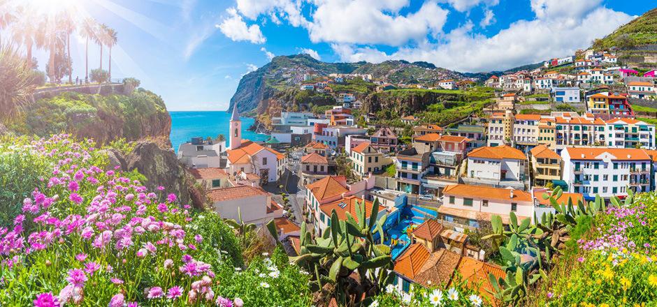 Die Tiroler Tageszeitung hat für Klubmitglieder eine exklusive Wanderreise nach Madeira zusammengestellt.