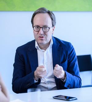 Dominik Oberhofer sorgt sich um die Tourismusgesinnung im Land.