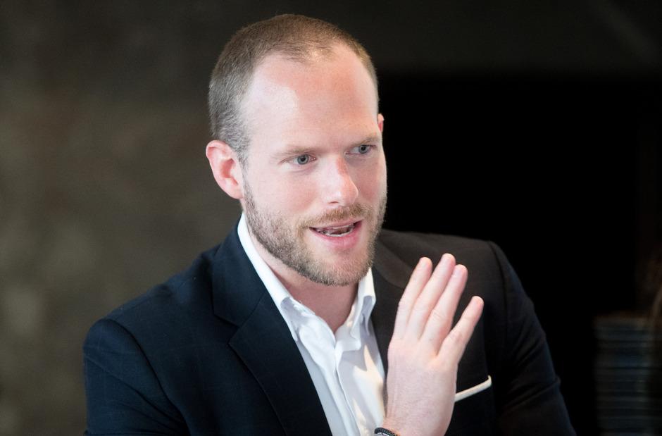 Laudamotion-Chef Andreas Gruber hat unverhohlen mit dem Abbau von Jobs gedroht.