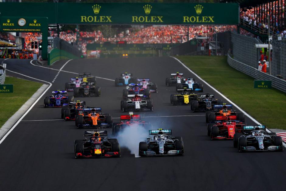Die Formel 1 könnte ab 2021 auch in Saudi-Arabien Station machen.