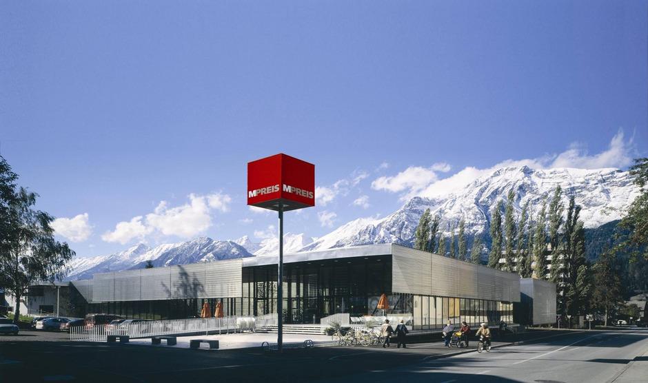 MPreis hat inklusive der T&G-Märkte an die 300 Standorte in Tirol, Südtirol, Kärnten, Salzburg und schon bald Oberösterreich.