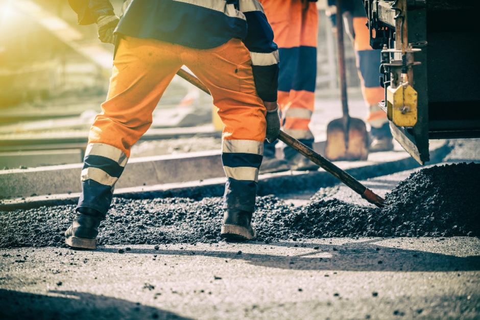 Am Bau sind im Jänner die meisten Arbeitslosen gemeldet, 82 Prozent davon haben eine Einstellungszusage.