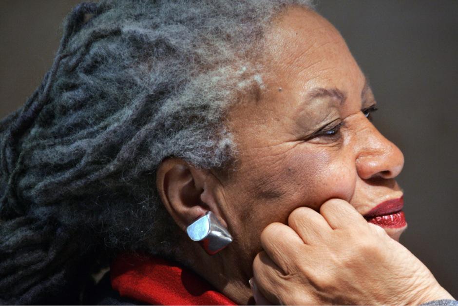 Literaturnobelpreisträgerin Toni Morrison starb im Alter von 88 Jahren.