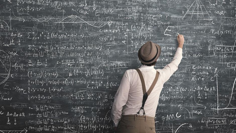 Lange Zeit stieg unsere Intelligenzleistung. Nun sinkt sie.