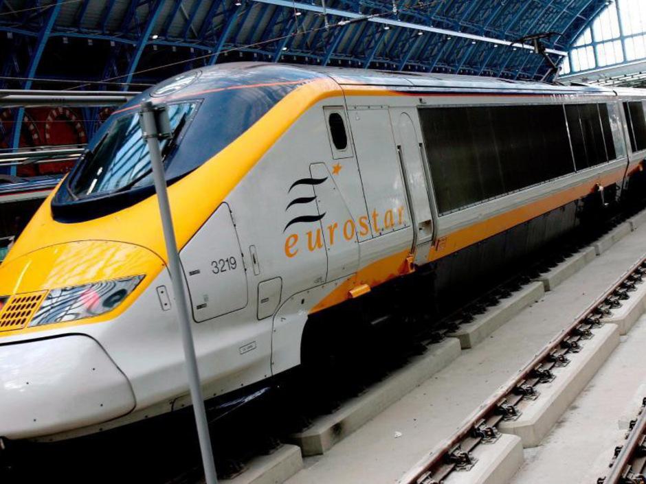 Ab 1. Jänner 2020 werden Interrail- und Eurail-Tickets nur noch für den Eurostar-Zug bis zum Bahnhof St. Pancras in London gültig sein.
