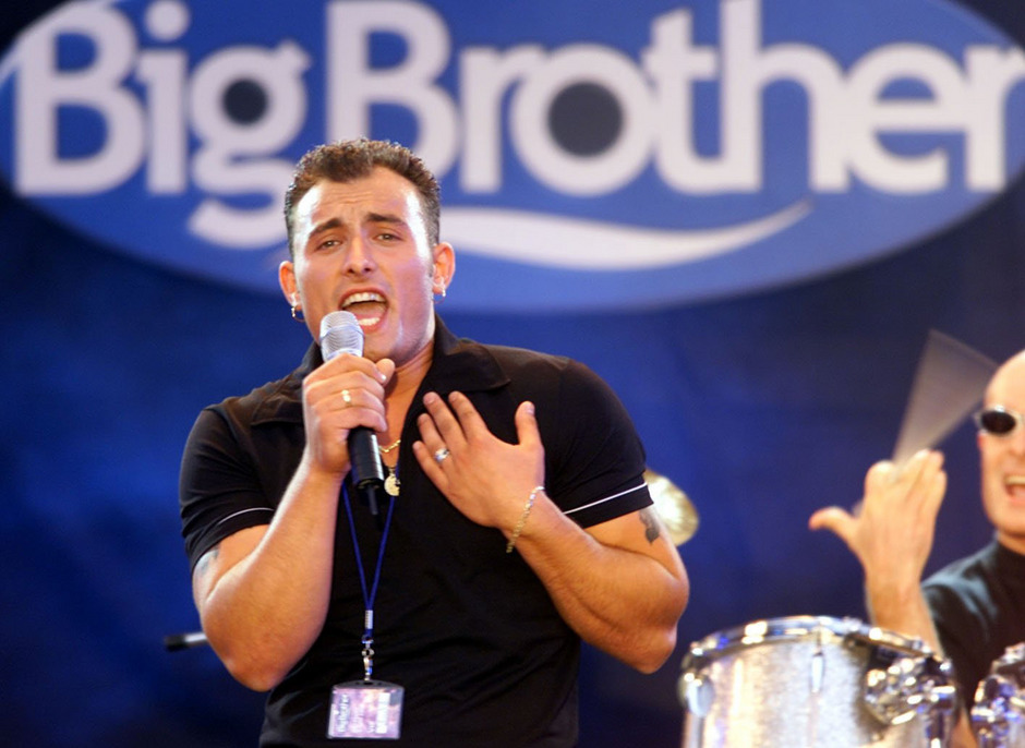 """Legendär wurde bei der ersten Staffel von """"Big Brother"""" im Jahr 2000 vor allem Zlatkos offenherziges Eingeständnis fehlender Allgemeinbildung."""
