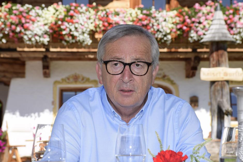 Nach der Amtsübergabe Ende Oktober kehrt Jean-Claude Juncker der aktiven Politik den Rücken.