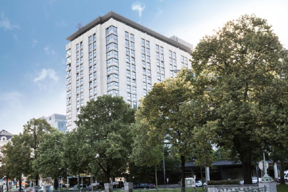 Die rund 50.000 Quadratmeter umfassende Immobilie hatte erst 2016 den Besitzer gewechselt.