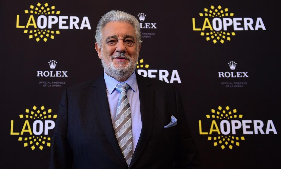 Der Spanier soll mehrere Sängerinnen und eine Tänzerin sexuell belästigt haben.