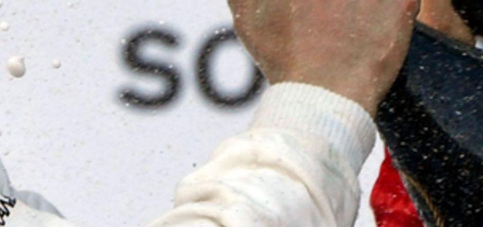 Verschluckt? Der Finne Valtteri Bottas muss wegen schwankender Leistungen um seinen Platz im Cockpit zittern.