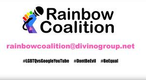 Zahlreiche LGBT-YouTuber haben sich zusammengetan, um die Plattform zu verklagen. Sie fühlen sich diskriminiert und teilweise um ihre Existenzgrundlage gebracht.