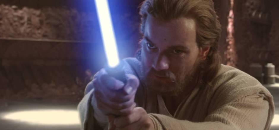 """Von 1999 bis 2005 stand Ewan McGregor bereits in drei """"Star Wars""""-Filmen als Obi-Wan Kenobi vor der Kamera."""