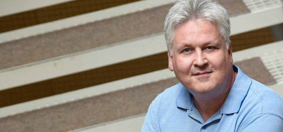 Sepp Hochreiter meint, dass eines der wichtigsten Teilaspekte der KI im Moment Maschinelles Lernen sei.