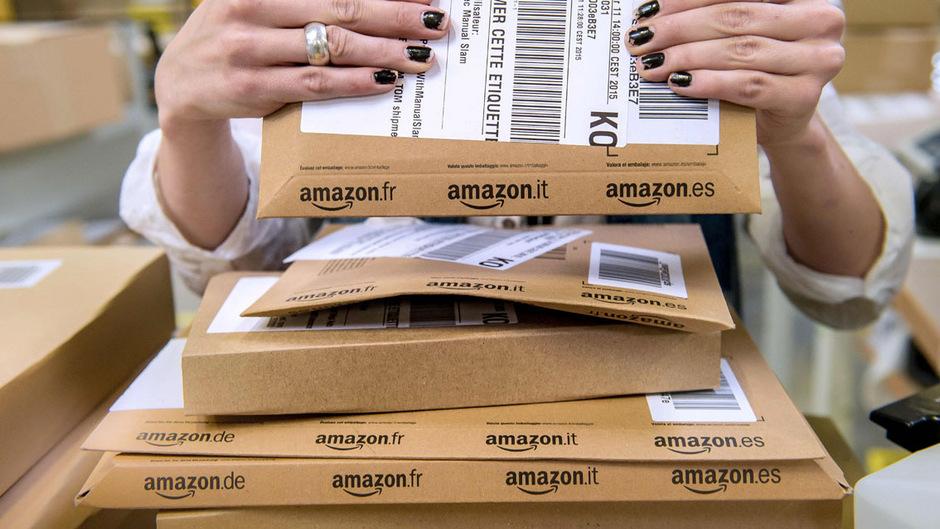 Bereits im Dezember hat der österreichische Handelsverband Beschwerde gegen Amazon wegen unfairen Geschäftspraktiken eingereicht.