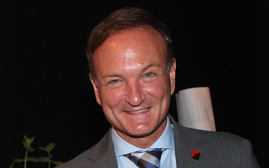 Neuer Aufsichtsratschef der Bundesliga: Philip Thonhauser.