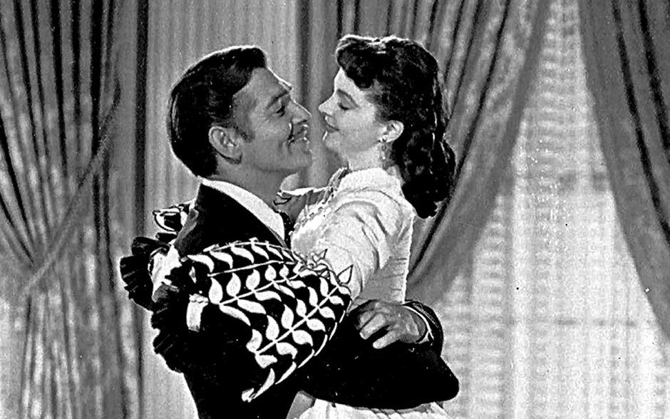 """1936 schrieb Margaret Mitchell das Buch """"Gone with the Wind"""". In der Verfilmung steht die Beziehung von Scarlett O'Hara und Rhett Butler im Fokus. Anfang Jänner erscheint die aktuelle Übersetzung des Epos """"Vom Wind verweht"""" im Kunstmann Verlag."""