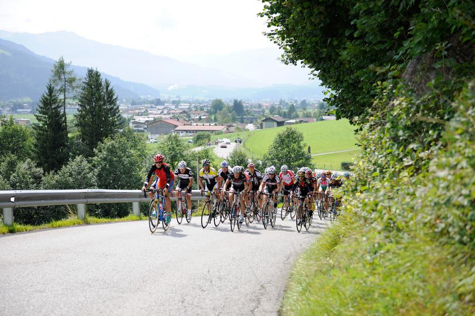 Der Radweltpokal zieht Starter aus aller Welt an.