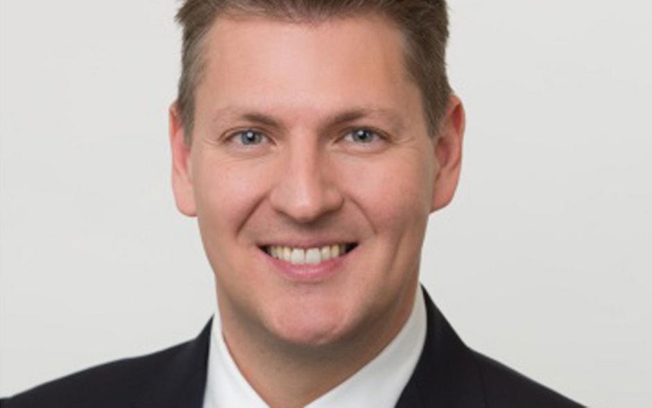 Der FPÖ-Abgeordnete Markus Tschank.
