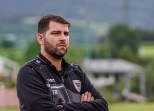 """""""Keiner braucht bei uns zu glauben, dass das ein Selbstläufer wird, ohne dass wir hart arbeiten müssen."""" – Markus Seelaus (SVI-Trainer)"""