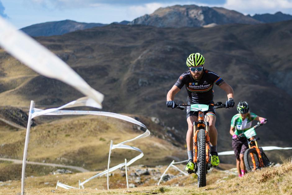 Die zweite Auflage der E-Bike-WM findet am 14. September in Sillian statt. Der Bewerb ist für Hobby-Radler ebenso geeignet wie für Profis, betonen die Veranstalter.