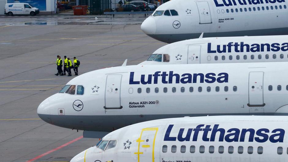 Lufthansa Erstattet Nicht