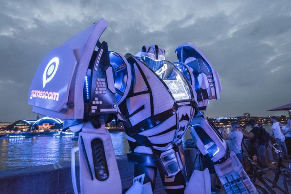 Die Gamescom zieht jedes Jahr Hunderttausende Videospiel-Fans nach Köln.