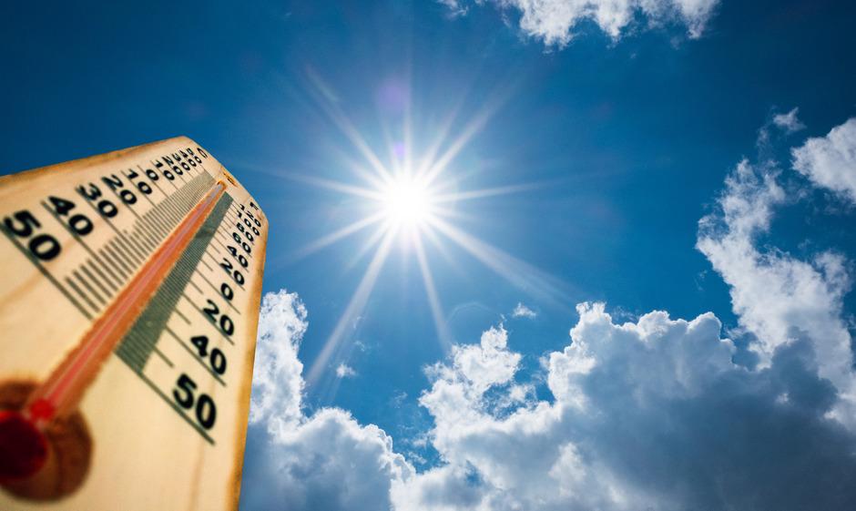 Heute geht der meteorologische Sommer zu Ende. Es ist der viertwärmste seit Aufzeichnung der Wetterdaten.