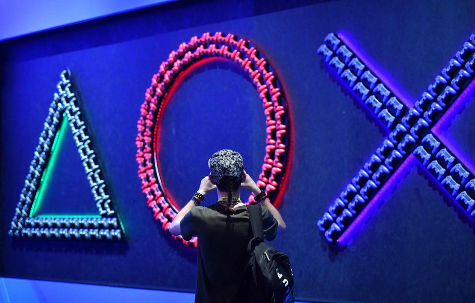 Die Gamescom in Köln wird am Mittwoch für Besucher geöffnet. Hunderttausende Videospielfans werden erwartet.