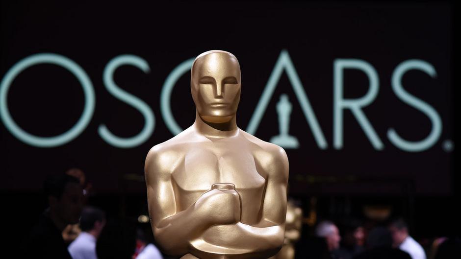 Die Oscar-Gala findet Anfang Februar in Los Angeles statt.