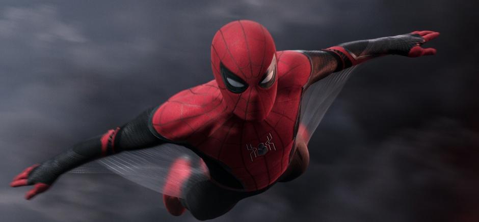 """Vorläufig der letzte Spiderman: """"Far From Home"""""""
