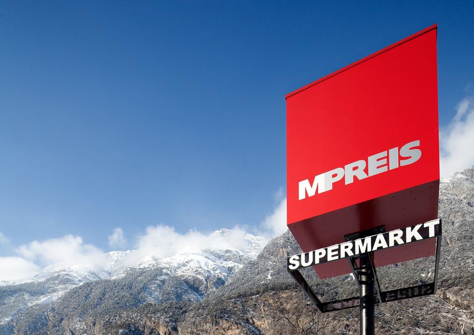 Bald auch in Oberösterreich: Das Tiroler Familienunternehmen expandiert.