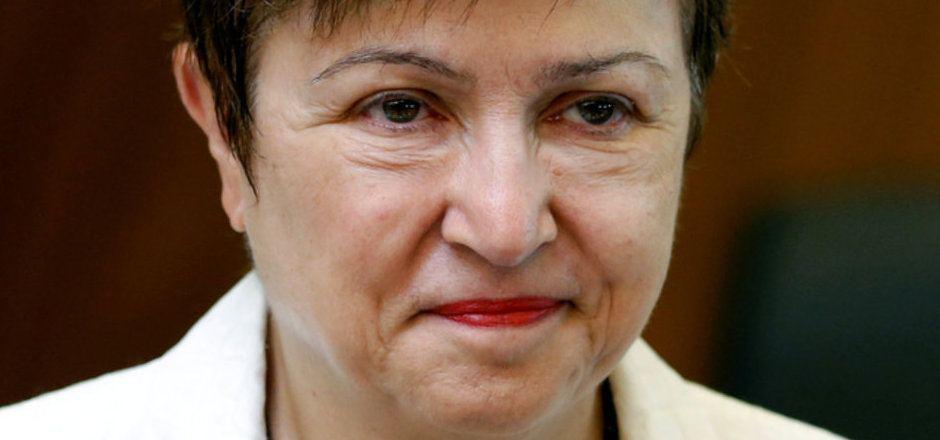 Kristalina Georgieva gilt als geschickte Verhandlerin.