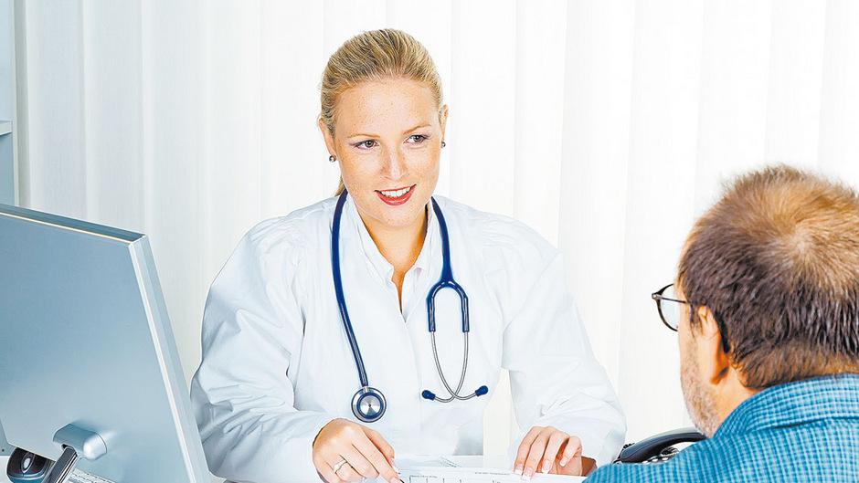 Kein Allheilmittel, aber ein Mittel gegen Ärztemangel: Das neue Regelwerk ist für junge Ärzte eine gute Chance.