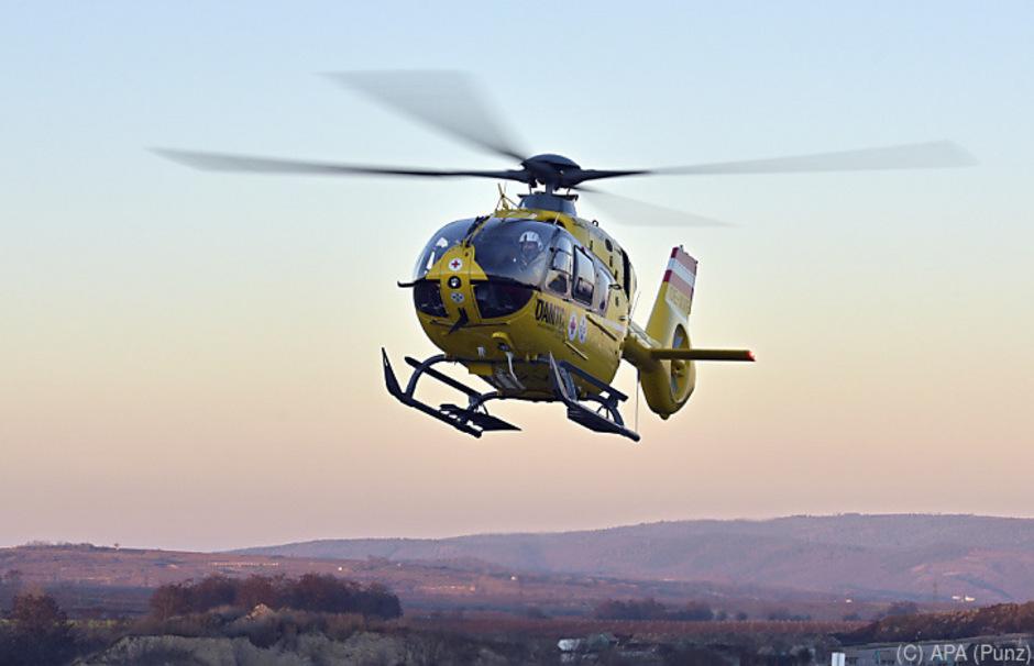 Unter Führung des ÖAMTC soll heute Klartext gesprochen werden: Notfalls wird auf eine Ausschreibung der Notarzthubschrauber gedrängt.