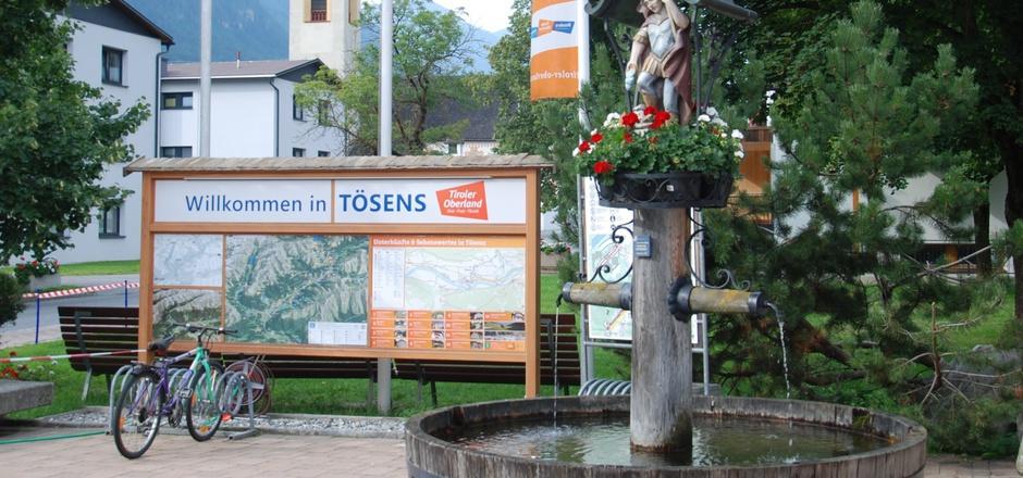 In der wirtschaftlich strukturschwachen Gemeinde Tösens (754 Einwohner) ist der Verschuldungsgrad auf 87 Prozent geklettert. Ein Maßnahmenpaket zum Schuldenabbau ist laut Bürgermeister geschnürt.