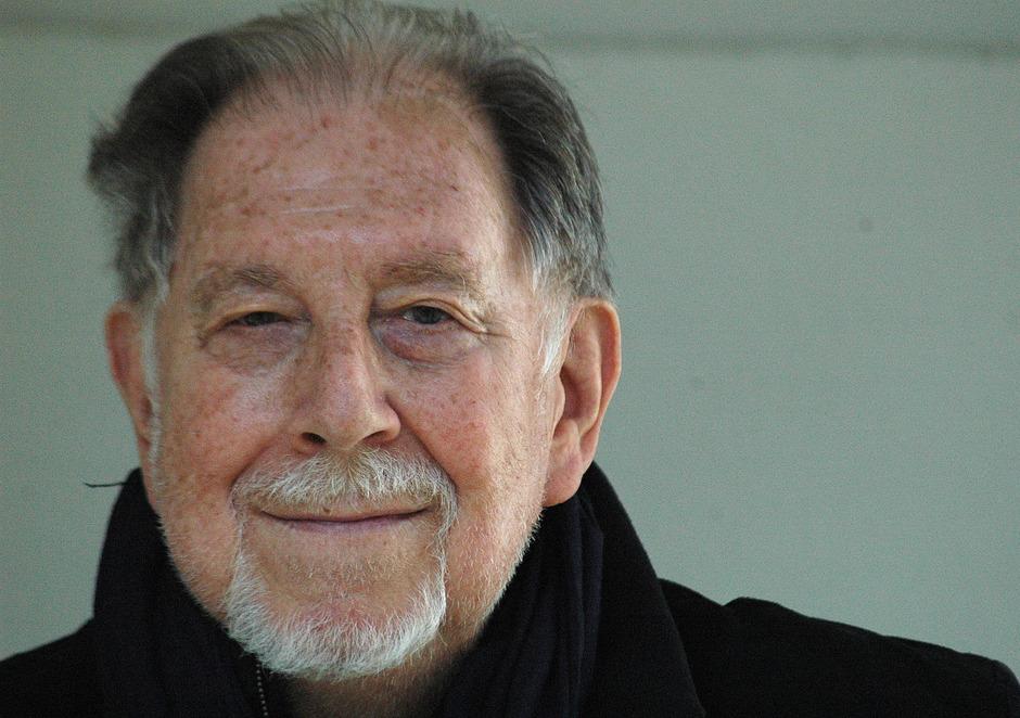 Bruno Thost zu seinem 80. Geburtstag.