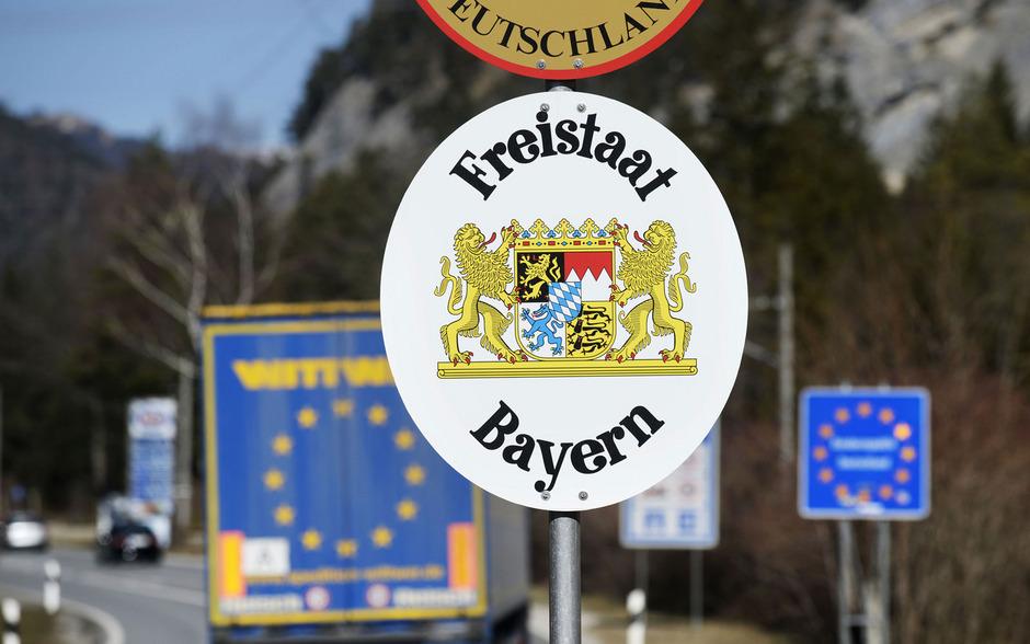 Bayerische Bürgermeister unterstützen Tirol in der Verkehrspolitik, die Spitze des Freistaats aber nicht.