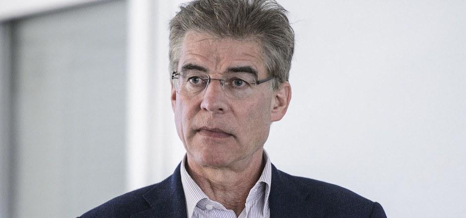 ÖBB weisen Kritik an Konrad Bergmeister scharf zurück.