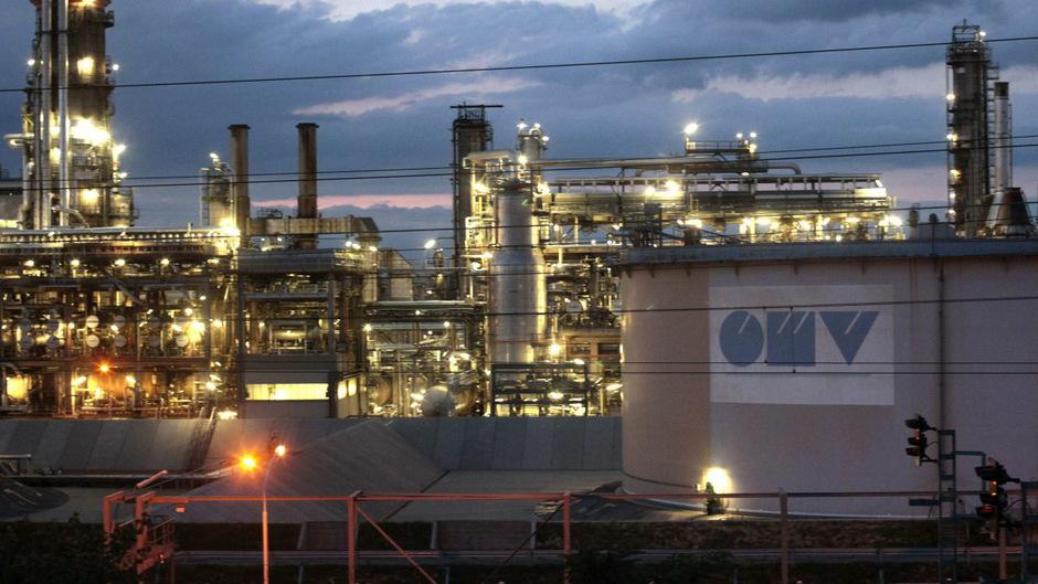 Fossile Treibstoffe stehen in der Klimadebatte in der Kritik.