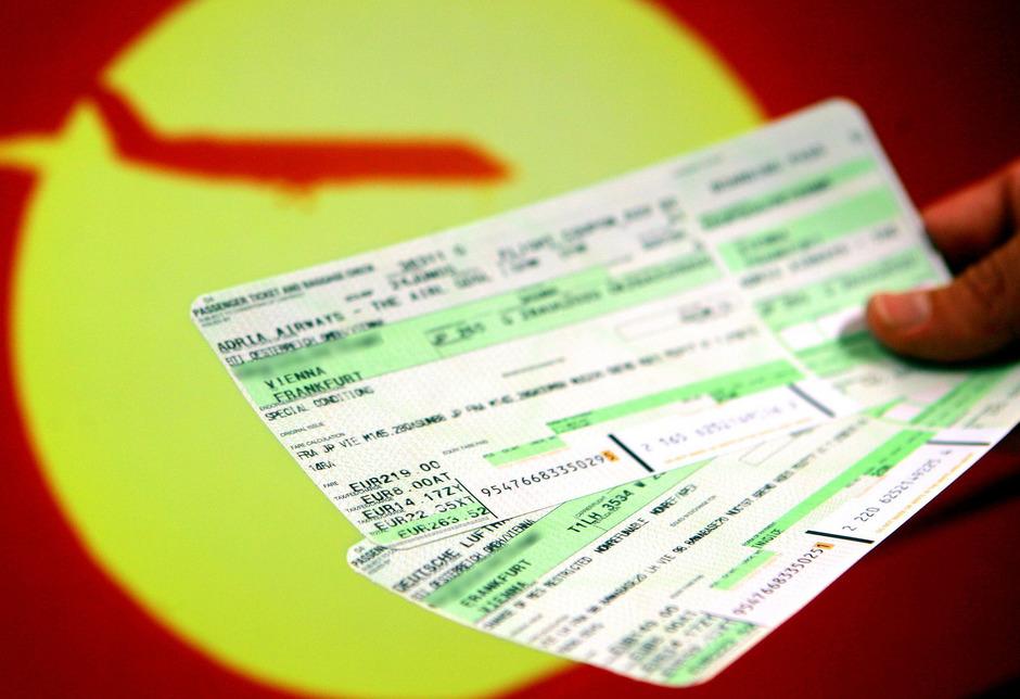 """""""Laut einer von der EU-Kommission beauftragten Studie fördert die Mehrwertsteuerbefreiung den Flugverkehr in der EU mit rund 40 Milliarden Euro pro Jahr."""