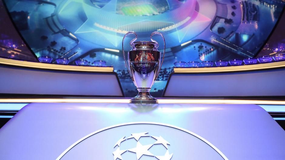 Wer darf am 30. Mai in Istanbul den Pokal in Händen halten?