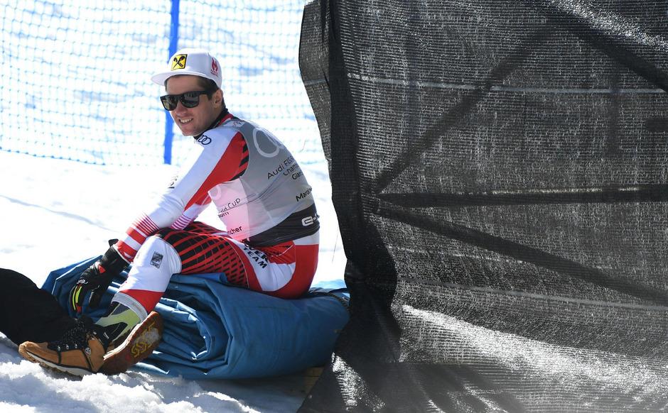 Setzt sich Serien-Weltcupsieger Marcel Hirscher zur Ruhe?