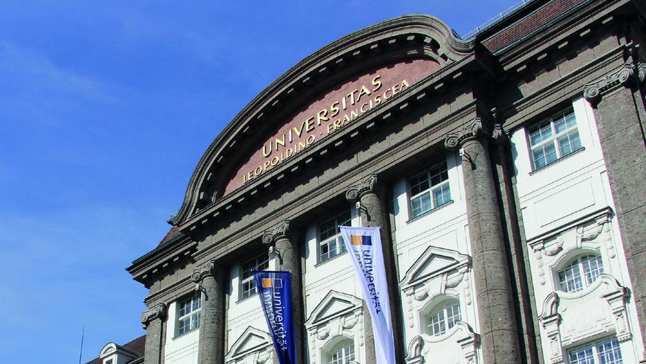 Die Zusammensetzung des Rektorats Märk III, das ab 1. März im Amt ist, gestaltet sich schwierig.
