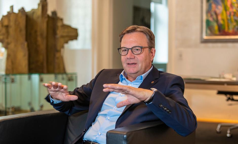 LH Günther Platter