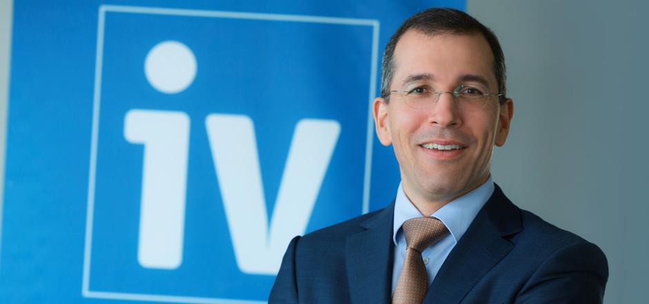 Tirols Industrie-Präsident Christoph Swarovski.
