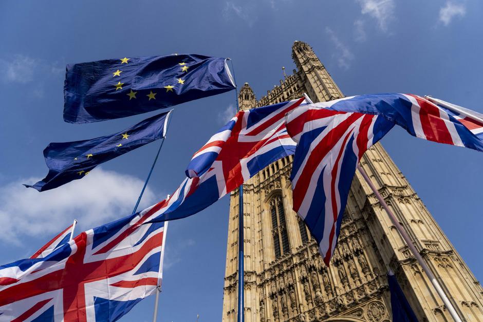 Am 31. Oktober soll Großbritannien die EU verlassen.