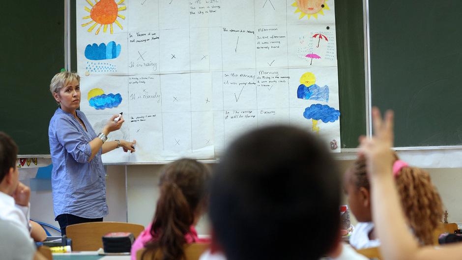 Das anstehende Schuljahr 2019/20 bringt auch für Lehrpersonen einige Änderungen.