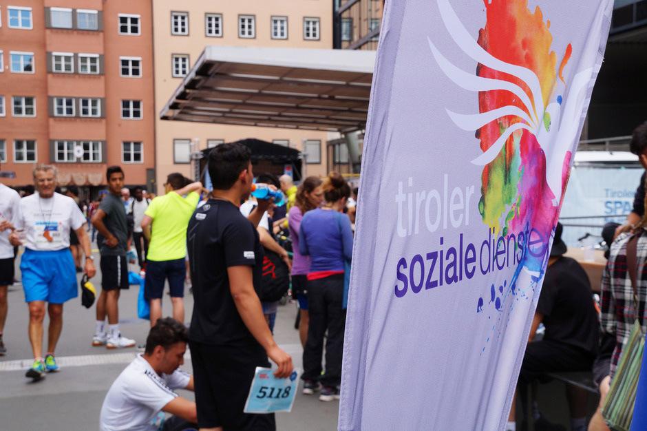 Die Flüchtlingsgesellschaft TSD beherrscht wieder einmal die politische Debatte in Tirol. Sicherheitslücken werden massiv kritisiert.