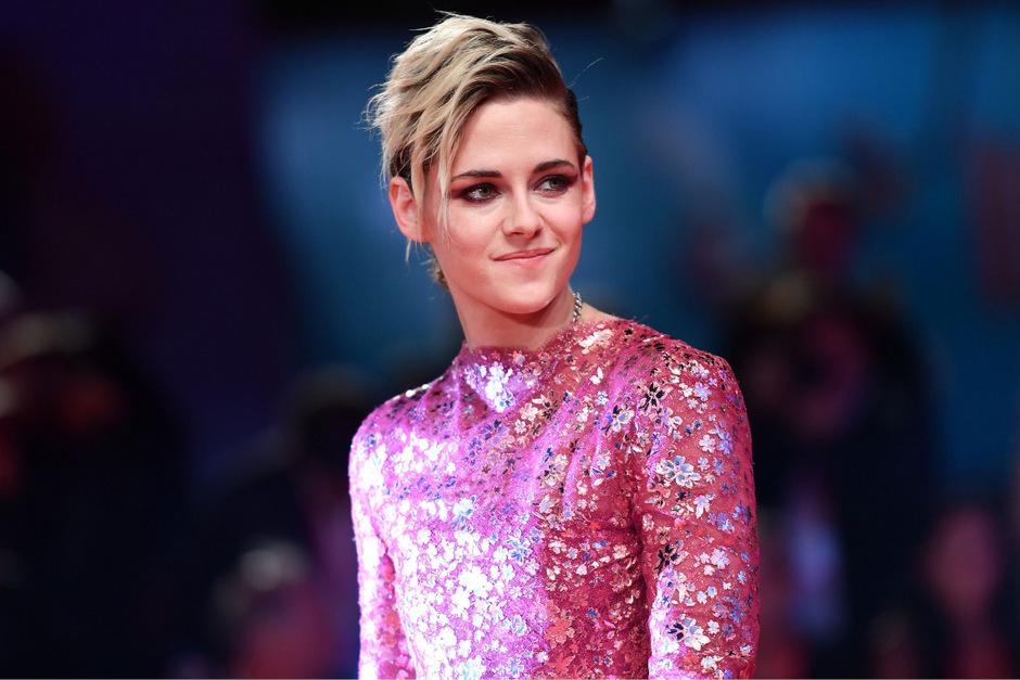 Schauspielerin Kristen Stewart.