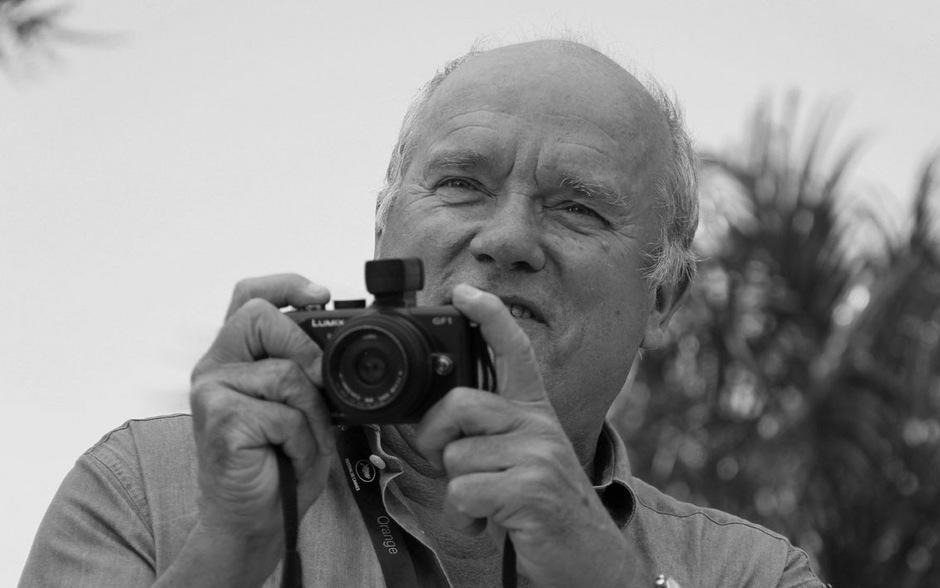 Peter Lindbergh starb im Alter von 74 Jahren.